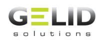 GELID Logo